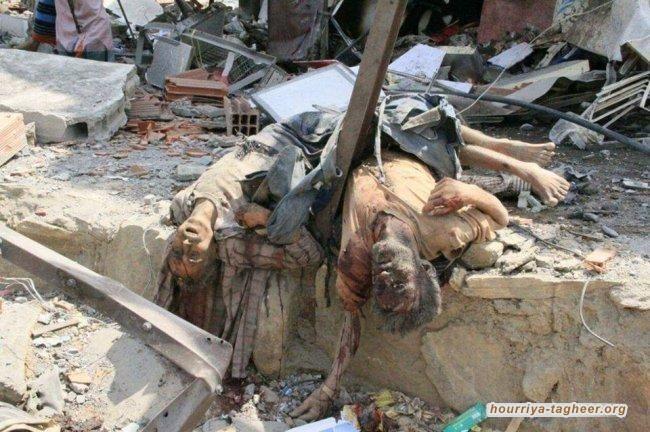 """السعودية تتفوق على """"إسرائيل"""" في قتل الأطفال"""