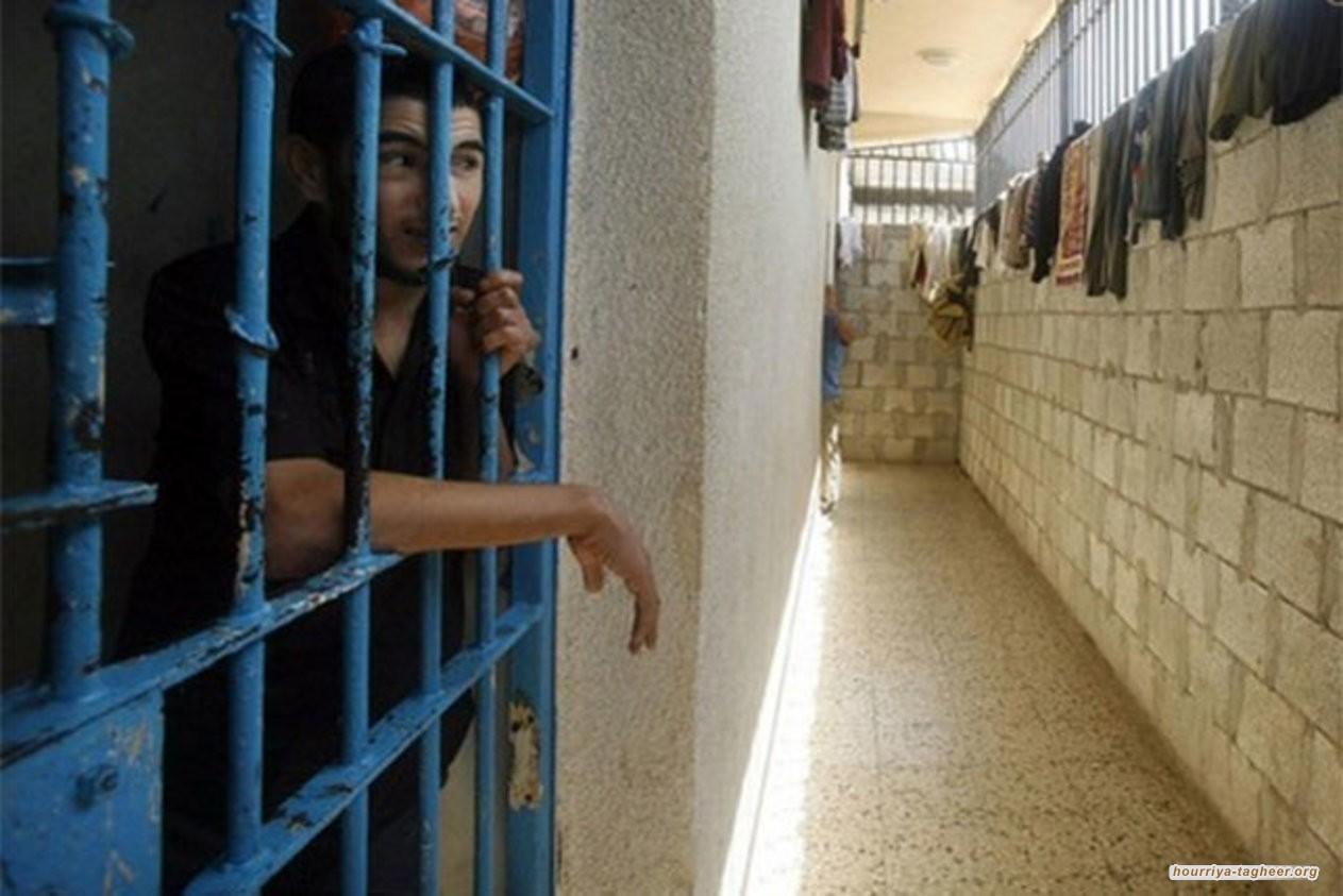 منظمة حقوقية دولية توثق تعذيب السعودية لفلسطينيين بسجونها