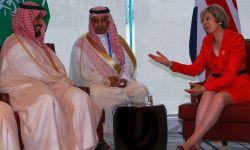 احزاب المعارضة البريطانية تدعو حكومة ماي لإنهاء مبيعات الأسلحة للنظام السعوديفورا