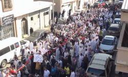 الشرفاء في الحجاز يعلنون براءتهم من آل سعود