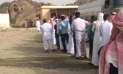 فزغلياد: ناقوس الخطر: السعودية مهددة بالعطش