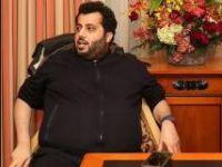 اعتقال صحفي انتقد تركي آل الشيخ ووضع الرياضة