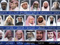 السلطات السعودية تعيد التحقيق مع معتقلي الرأي