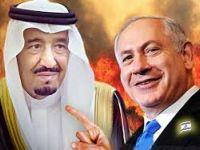 """السعودية تغازل """"إسرائيل"""" والأخيرة حلمها """"الزواج""""!"""