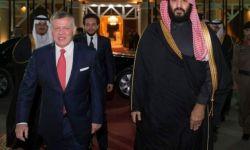 موقع بريطاني: شكوك بشأن ضلوع السعودية وإسرائيل بمؤامرة الانقلاب في الأردن