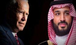 معهد أمريكي: قلق سعودي من تقليص بايدن الوجود العسكري لواشنطن في الخليج