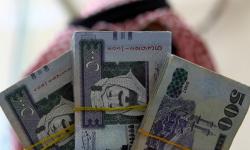 بنوك الاستثمار الأمريكية تتدفق على إدارة الطروحات السعودية
