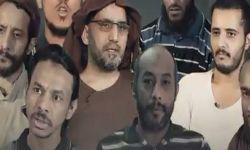 الإعلام الحربي اليمني يوزع مشاهد لأسرى سعوديين وسودانيين تم أسرهم في جبهات ما وراء الحدود