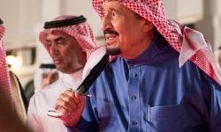 844 حالة إعدام في المملكة منذ بداية عهد الملك سلمان
