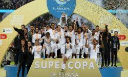 مقابل أموال طائلة.. السعودية تستضيف كأس السوبر الإسباني حتى 2029