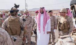 هنالك خلل واتضحت لهم امور ففضلوا الاخرة.. السعودية تنفذ حكم الإعدام بحق 3 عسكريين أدينوا بالخيانة العظمى