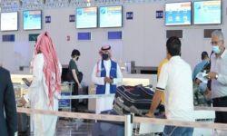 مؤشر الإصابات بفيروس كورونا يرتفع مجدداً في السعودية بعد تراجع ملحوظ أمس.