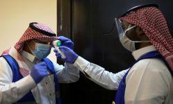 لليوم الثالث.. استمرار ارتفاع إصابات كورونا في السعودية
