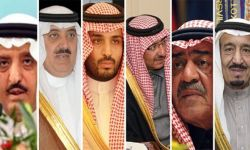 السعودية من تنحية الأمراء إلى قمع المعارضين
