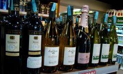 ترويج سعودي رسمي لبيع وتناول الخمور في السعودية