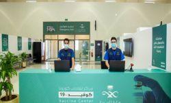 اكثر من 1200 اصابة جديدة و 16 حالة وفاة بفيروس كورونا في السعودية