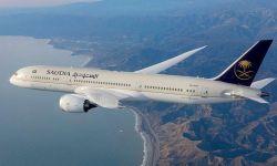 اصطدام بين طائرتين سعودية وإثيوبية بمطار جدة