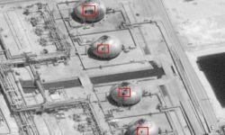 صور فضائية تُظهر مفاجأة عن الدمار الذي لحق بمحطة بقيق