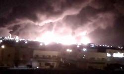 إصلاح أضرار هجمات أرامكو يكلف المليارات ويستغرق شهورا