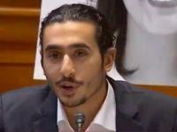 احمد فتيحي والدي اعتقل بأسانيد مُزيّفة