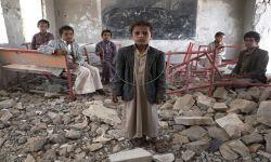 الحركة الدبلوماسية لحل الأزمة اليمنية... هل يكتب لها النجاح؟