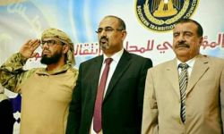 الأمن السعودي يطارد نشطاء المجلس الانتقالي الجنوبي اليمني