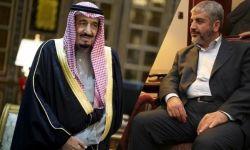 """العلاقة بين """"حماس"""" والسعودية.. هل قُطعت شعرة معاوية"""