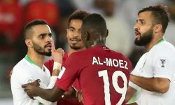 مباراة السعودية وقطر أعطت إشارة على عمق الأزمة الخليجية