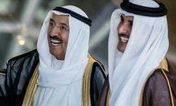 تقارب كويتي قطري نكاية بالسعودية