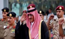 """ابن نايف تحت المراقبة المستمرة والديوان الملكي يستدعي مئات النشطاء والدعاة ويحذرهم """"لا تفتحوا أفواهكم"""""""