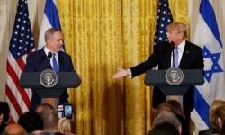 السعودية ومصر تنافسان أمريكا في ضمان أمن «إسرائيل».. وتلك 5 دلائل