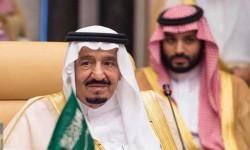 تصدّع البيت السعودي : تحرّكات لعزل الملك سلمان وابنه؟؟