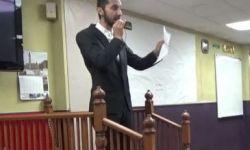 عبد الله العودة: أتلقى تهديدات يومية بالاختطاف