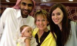 خوفاً من الفضيحة .. السعودية تحل مشكلة امرأة أمريكية