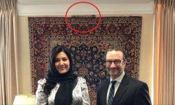 """""""لقاء سعودي أميركي بخلفية إيرانية"""".. رواد مواقع التواصل يسخرون"""
