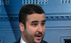 خالد بن سلمان يتستر على خيانة محمد بن زايد