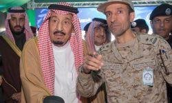 إسرائيل تدرب قادة أمنيين وعسكريين سعوديين