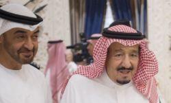 السعودية والإمارات تعملان ضد الشرعية باليمن