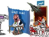 يتكلم سموه عن مجزرة اليمن