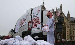 صحيفة بريطانية :لندن تساعد آل سعود على ارتكاب الجرايم وليس فقط الافلات من عقابها