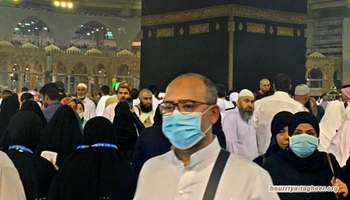 بعد فتح الحرم المكي لمعتمري الداخل.. السعودية لا تشترط إجراء اختبار كورونا