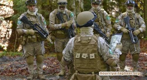 تحقيق: فرنسا دربت الجنود السعوديين على استخدام أسلحتها في اليمن