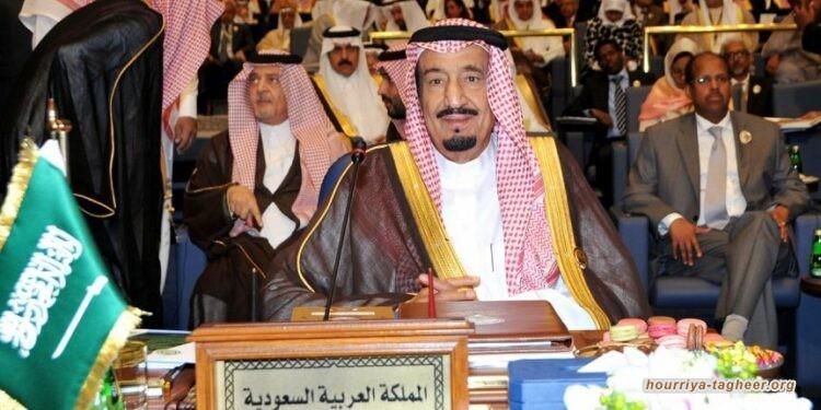"""إسرائيل ونظام آل سعود .. هل يدوس الأخير على """"مبادرة السلام"""""""