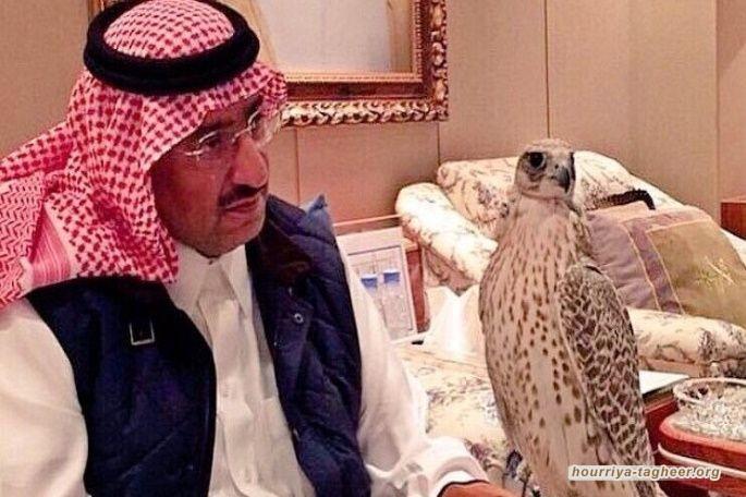 استنفار في السعودية .. هل نجح الأمير محمد بن نايف في الهروب من الإقامة الجبرية!؟