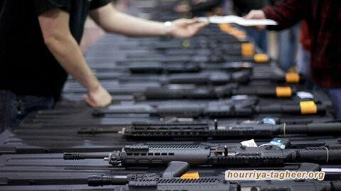بسبب جرائمها .. ألمانيا تعتزم تمديد حظر السلاح إلى المملكة