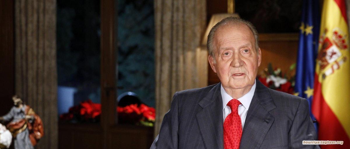 هل تقود مملكة آل سعود والبحرين ملك إسبانيا السابق إلى السجن؟