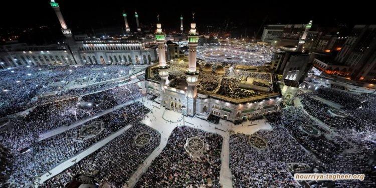 هيئة دولية تدعو السلطات السعودية لوقف استغلال منابر الحرمين في تكفير الخصوم السياسيين