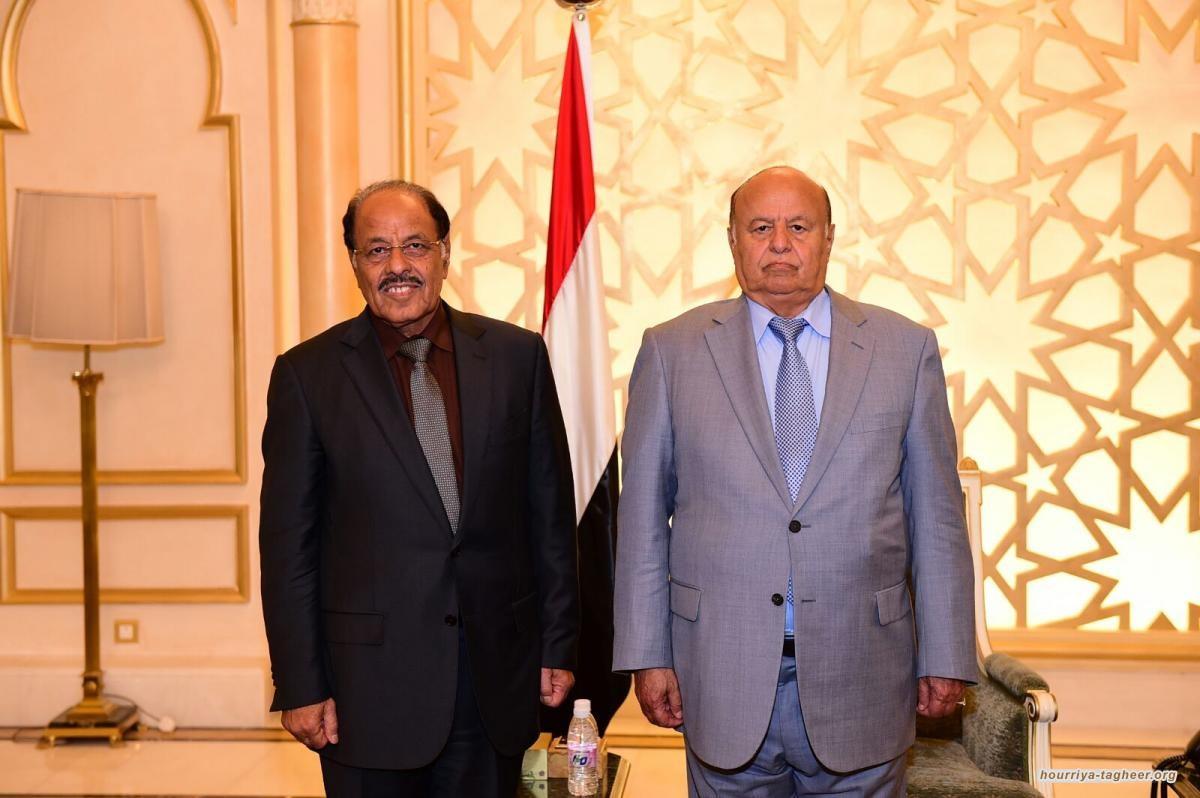 مع اتفاق الرياض.. ما وراء الهجوم السعودي على نائب الرئيس اليمني؟