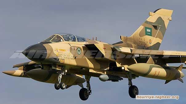 دعوات حقوقية لوقف بيع الأسلحة البريطانية لنظام آل سعود