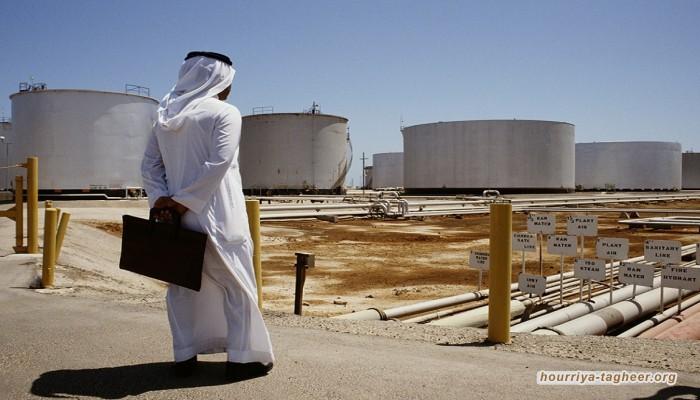 عائدات تصدير النفط السعودي تنخفض بأكثر من الثلث في سبتمبر